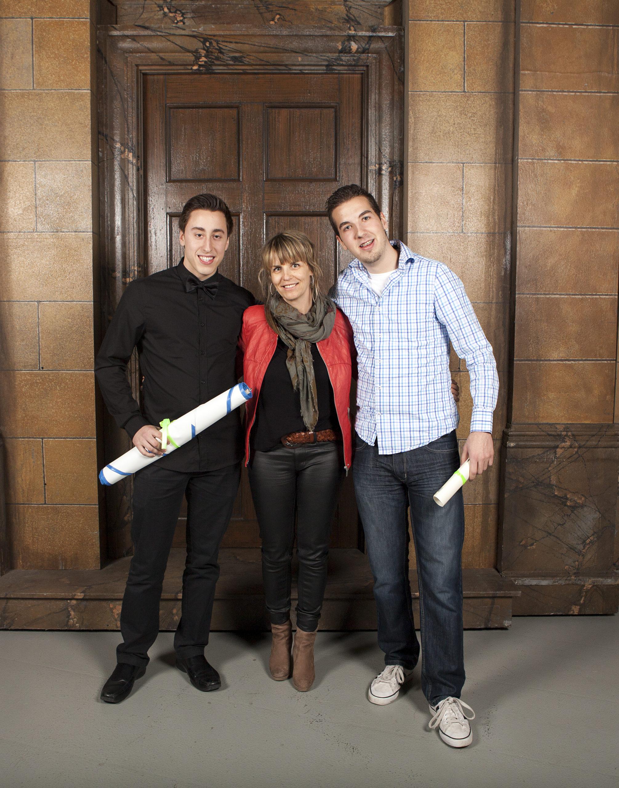 Concours québécois en entrepreneuriat - collégial